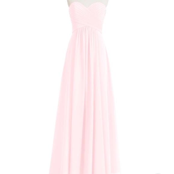 1abe1b4c71 Azazie Dresses   Skirts - Azazie Yazmin Bridesmaid Dress